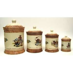 italian style canister sets on popscreen accents of salado in salado texas more kitchen storage