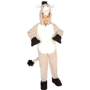 Party By Rubies Costumes Shrek   Donkey Deluxe Toddler / Child Costume