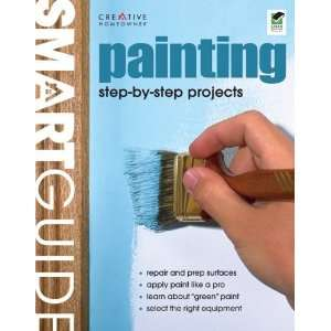 Interior and Exterior Painting Step by Step: Undefined Author: Books