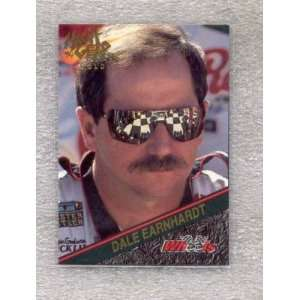 Dale Earnhardt SP (NASCAR Racing Cards) [Misc.]