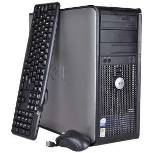 Dell OptiPlex 745 Core 2 Duo E6400 2.13GHz 2GB 80GB CD/DVD
