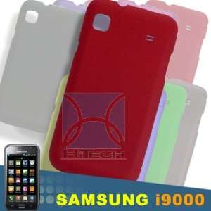 FROST BRIGHT RED BATTERY BACK DOOR PLATE PANEL COVER
