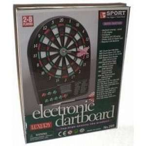 Electronic Dart Board Family Game Toys & Games