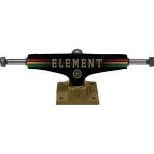 Element Phase Iii 5.5 Truck Rise Up Skate Trucks: Sports