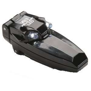 New High Quality Pelican VB3 2220 LED Flashlight   Black Electronics