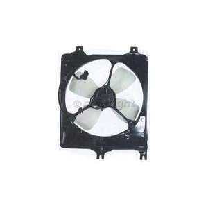 RADIATOR FAN SHROUD ford PROBE 89 92 cooling assembly