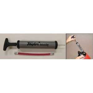 Fender Hand Pump W/Hose Adptr  Sports & Outdoors