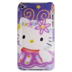 Hello Kitty Fairy Hard Case for Apple iPod Touch 4th Gen