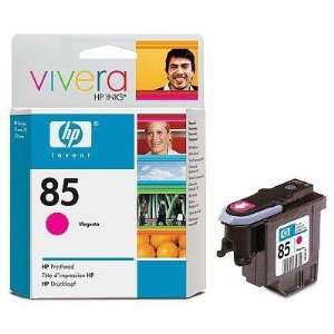 HEWLETT PACKARD C9421A Printhead Magenta Consistent Color
