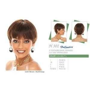 Beverly Johnson 100% Human Hair Wig H302 Health