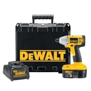 Dewalt Dw056k 1 Heavy Duty Impact Wrench Kit
