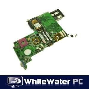 Toshiba U305 Intel Motherboard Tested 31BUMB00W0