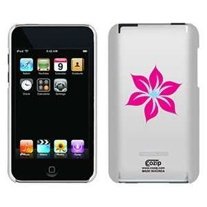 Flower Love Pink on iPod Touch 2G 3G CoZip Case