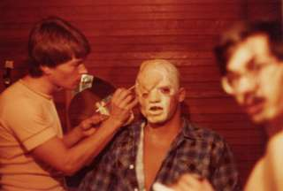 His Name Was Jason 30 Years of Friday the 13th (2 Disc