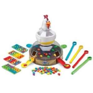 Egg Scramble Challenge Game Toys & Games