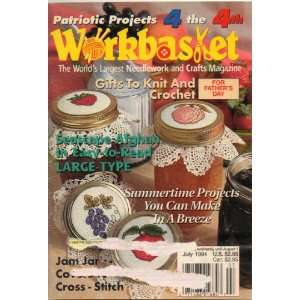 workbasket (the worlds largest needlework and crafts