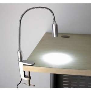 New Touch Desk Table Lamp Flexible 3W LED Night Light