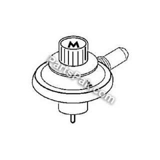 Turbo Venturi Tube All Marine Kettle Gas Grills