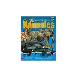 La Gran Enciclopedia Para Ninos LA Gran Enciclopedia De Los Animales