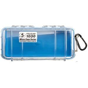 New High Quality Pelican 1030 Micro Case w/Clear Lid