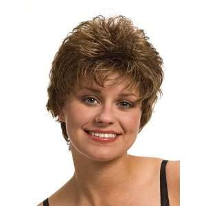 Shortie Monofilament Wig by Wig Pro Toys & Games