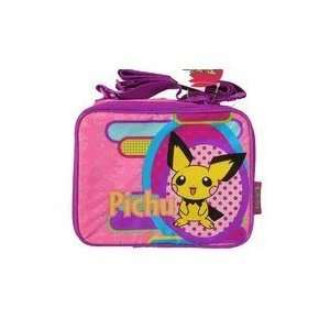 Pokemon Lunch Bag  Pikachu lunch pal Toys & Games