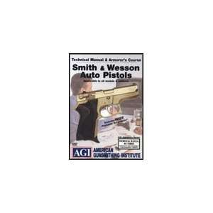 Smith & Wesson Auto Pistols Movies & TV