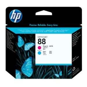 Hewlett Packard 88 Printhead Cyan/Magenta High Quality