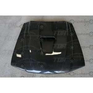 VIS 94 98 Ford Mustang Carbon Fiber Hood SS 95/96/97