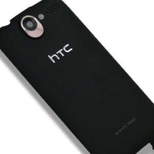 Original OEM Genuine HTC Desire Battery Back Door Plate