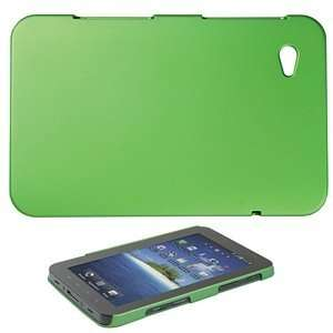 Polycarbonate Case for Samsung GALAXY Tab, Green Electronics
