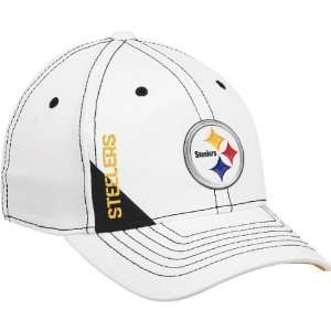 Reebok Pittsburgh Steelers Youth 2010 Player Draft Hat