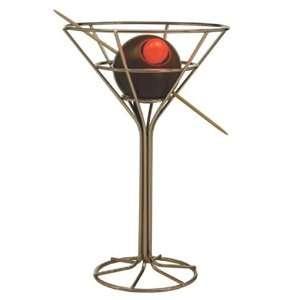 LumiSource Martini Table Lamp