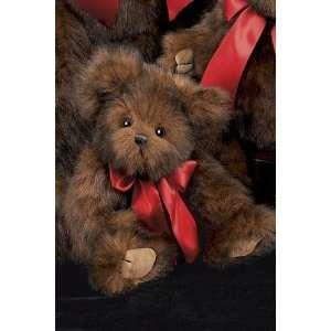 Valentines Plush Bearington Teddy Bear Baby Heartford