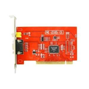 YY 104M9 10Bit High Quality Video DVR Card 04 Port with