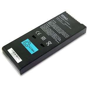 Cell 56Whr/5200mAh Replacement Li Ion Laptop Battery for TOSHIBA
