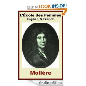 Translation (French Edition): Molière, Henri Van Laun: