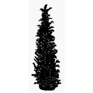 Pine Cone & Twig Tree (A1309)  Home & Kitchen