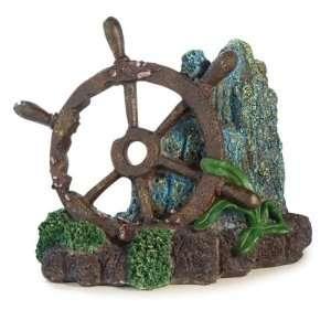 WRONG TURN ROCK   Shipwreck Shoals Aquarium Ornaments