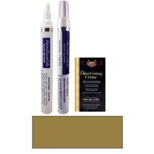 Medium Tundra Metallic Paint Pen Kit for 1993 Dodge Van Wagon (T6/JT6