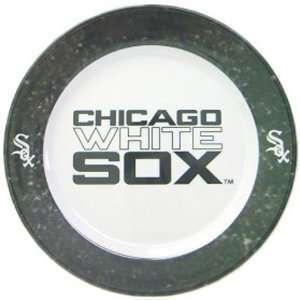 Chicago White Sox MLB 4 Piece Dinner Plate Set Sports