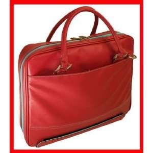 KEMYER 15 Ladies Laptop Case Computer Notebook Bag 94426
