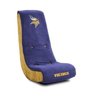 Minnesota Vikings NFL Team Logo Video Rocker