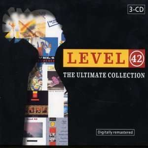 Ultimate Collection [Import, Original recording remastered]