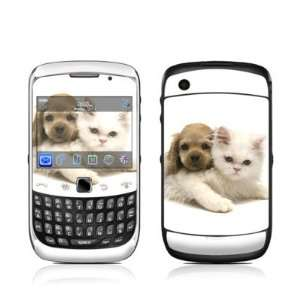 Young Love Design Protective Skin Decal Sticker for BlackBerry Curve