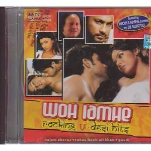 Woh Lamhe rocking videsi hits Various Artists Music