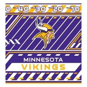 Turner Minnesota Vikings Stretch Book Cover (8190182