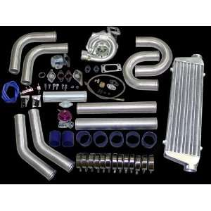 Universal Turbo Kit BMW E39 E46 E36 E30 318I 328I 325I