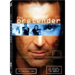 The Pretender 2001 / The Pretender   Island of the Haunted
