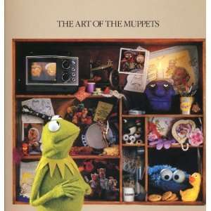 the Muppets A Retrospective Look at Twenty Five Years of Muppet Magic